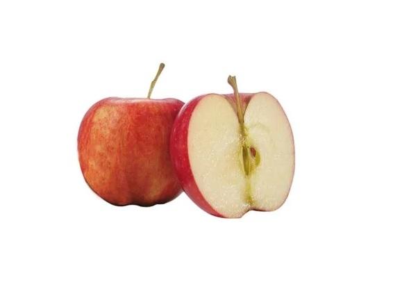 manzanas rojas kanzi en coruña