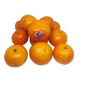 clementinas mon cheri