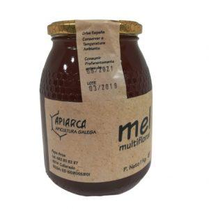 miel casera gallega