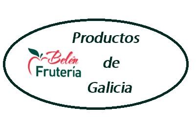 Belén Frutería productos gallegos online